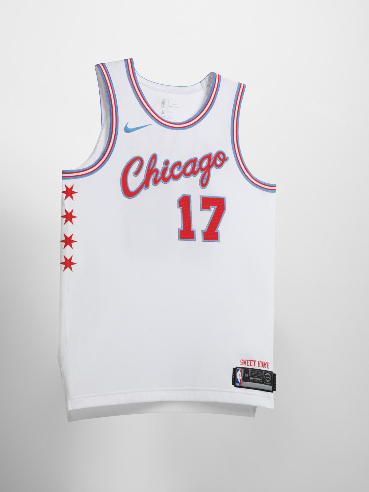 Here are Nike s new NBA  City  edition jerseys - SBNation.com 4df0f2552