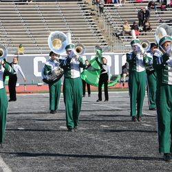Pictures from the Ball State at Eastern Michigan game