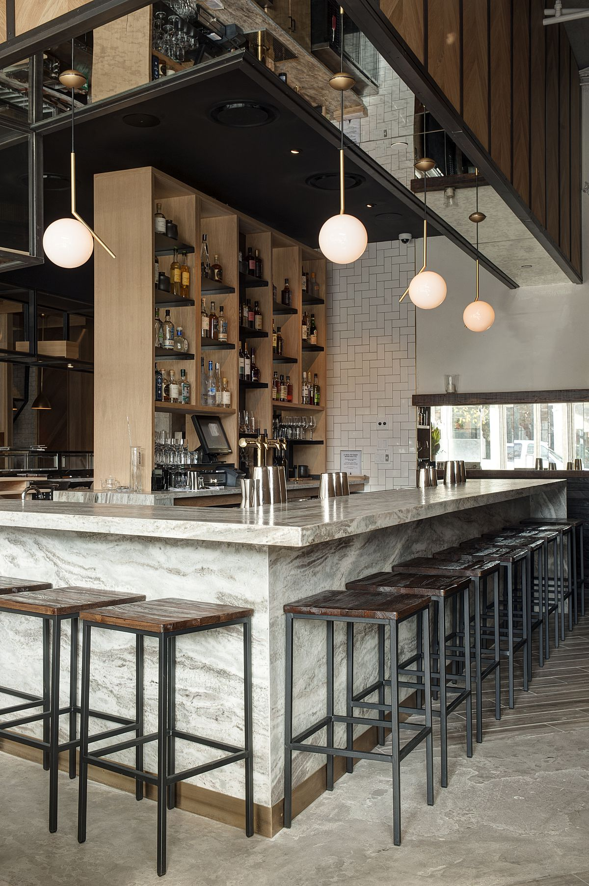 Tuna Bar in Old City Philadelphia - for Eater