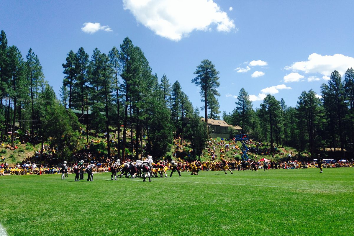 Camp T