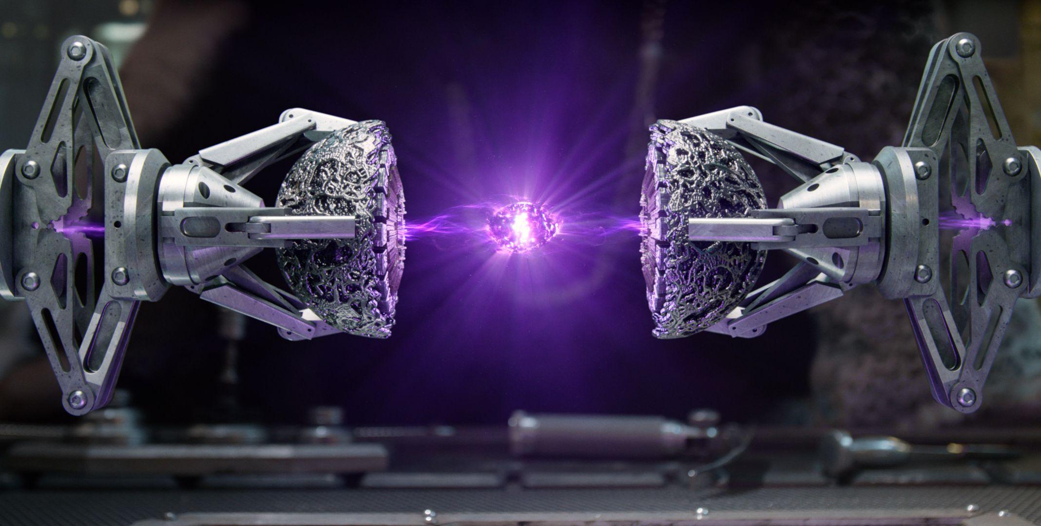 Resultado de imagem para infinity stones power stone