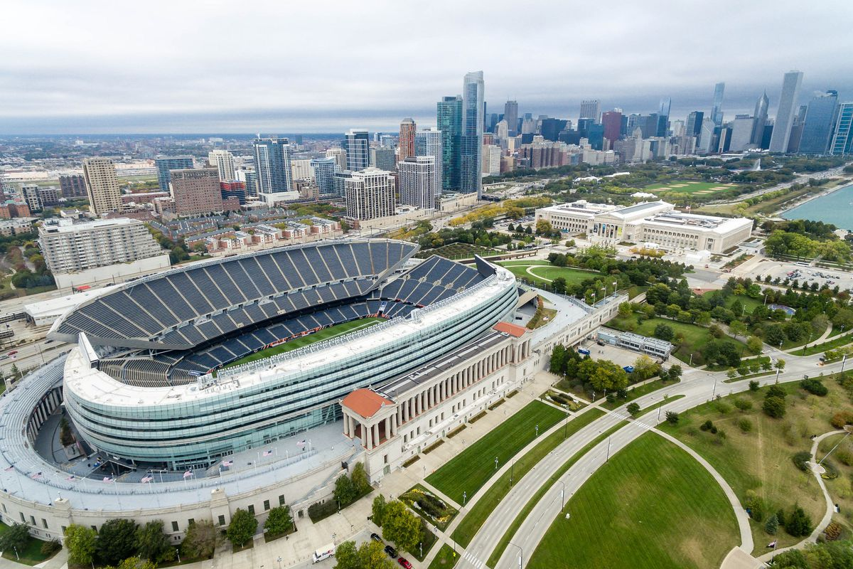 chicago one of 25 u s cities vying for 2026 world cup. Black Bedroom Furniture Sets. Home Design Ideas