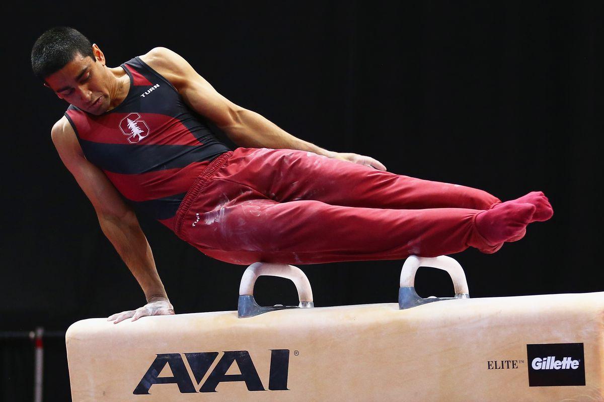 2016 Secret U.S. Classic and Men's P&G Gymnastics Championships
