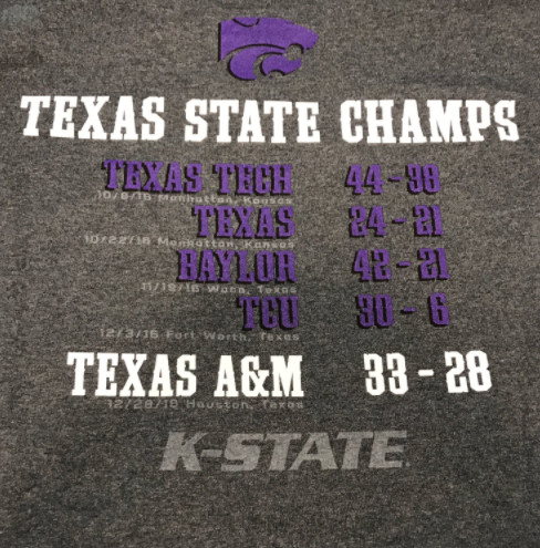 Via  John Currie Via  John Currie. This actually isn t the first type of  these shirts that Kansas State ... 86d6ca661672