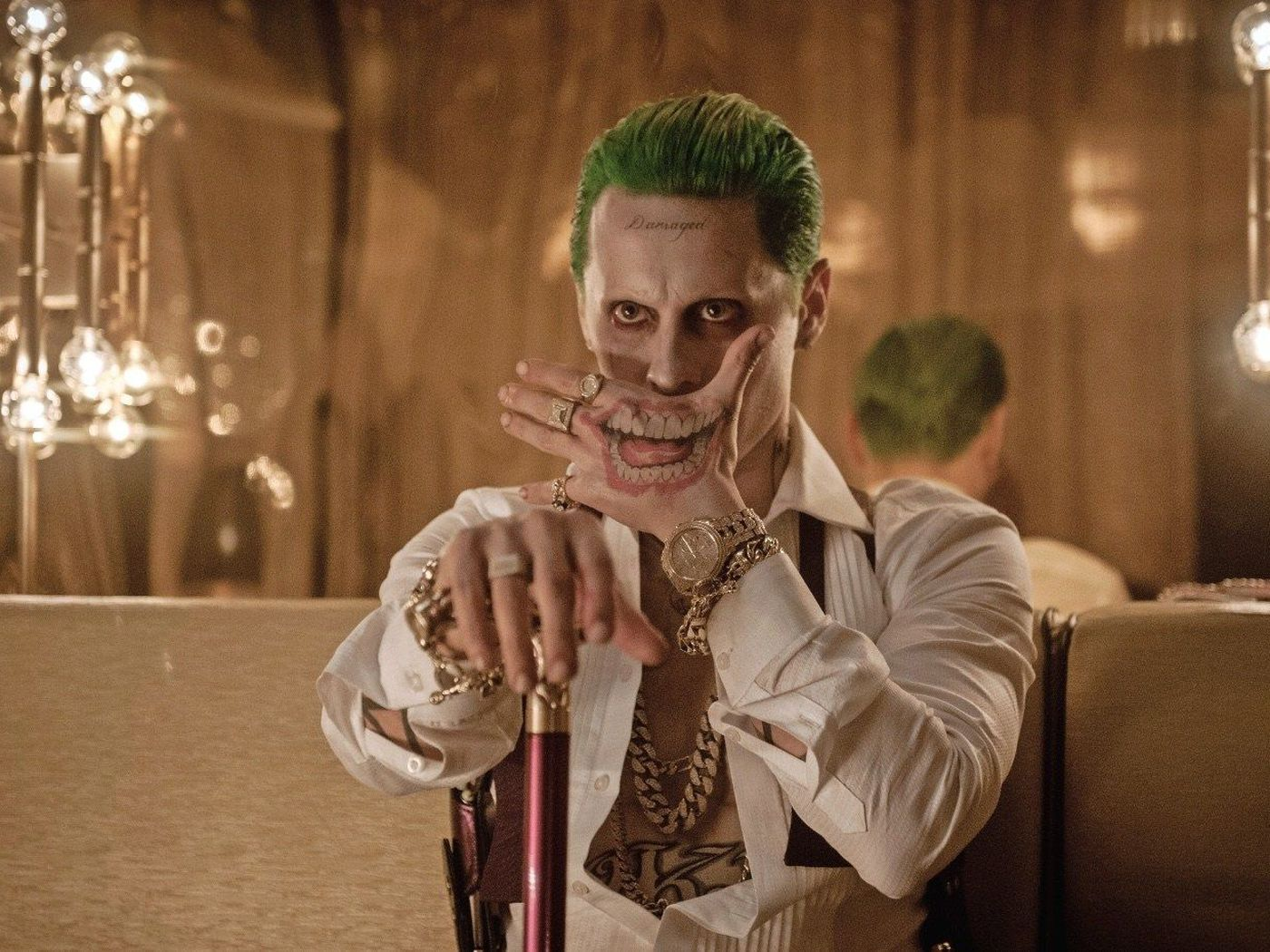 Is The Joker In Birds Of Prey Depends If You Mean Jared Leto