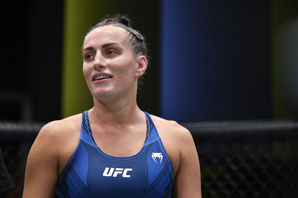 UFC Fight Night: Shevchenko v O'Neill