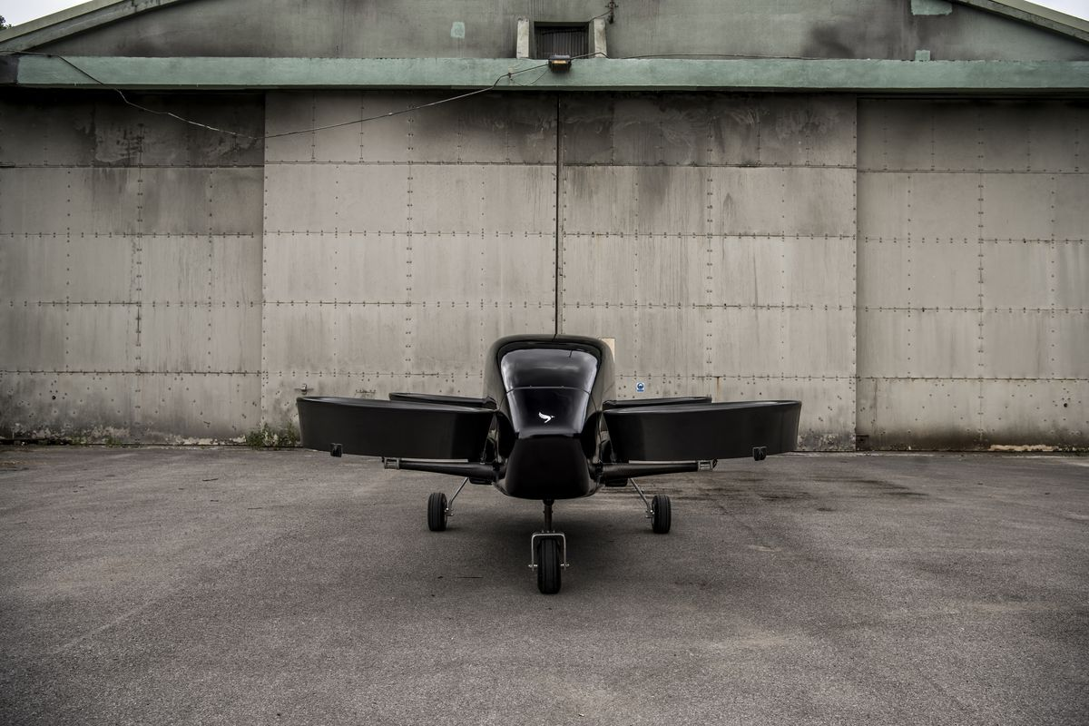 Vertical Aerospace makes 'flying cars' with more grounded