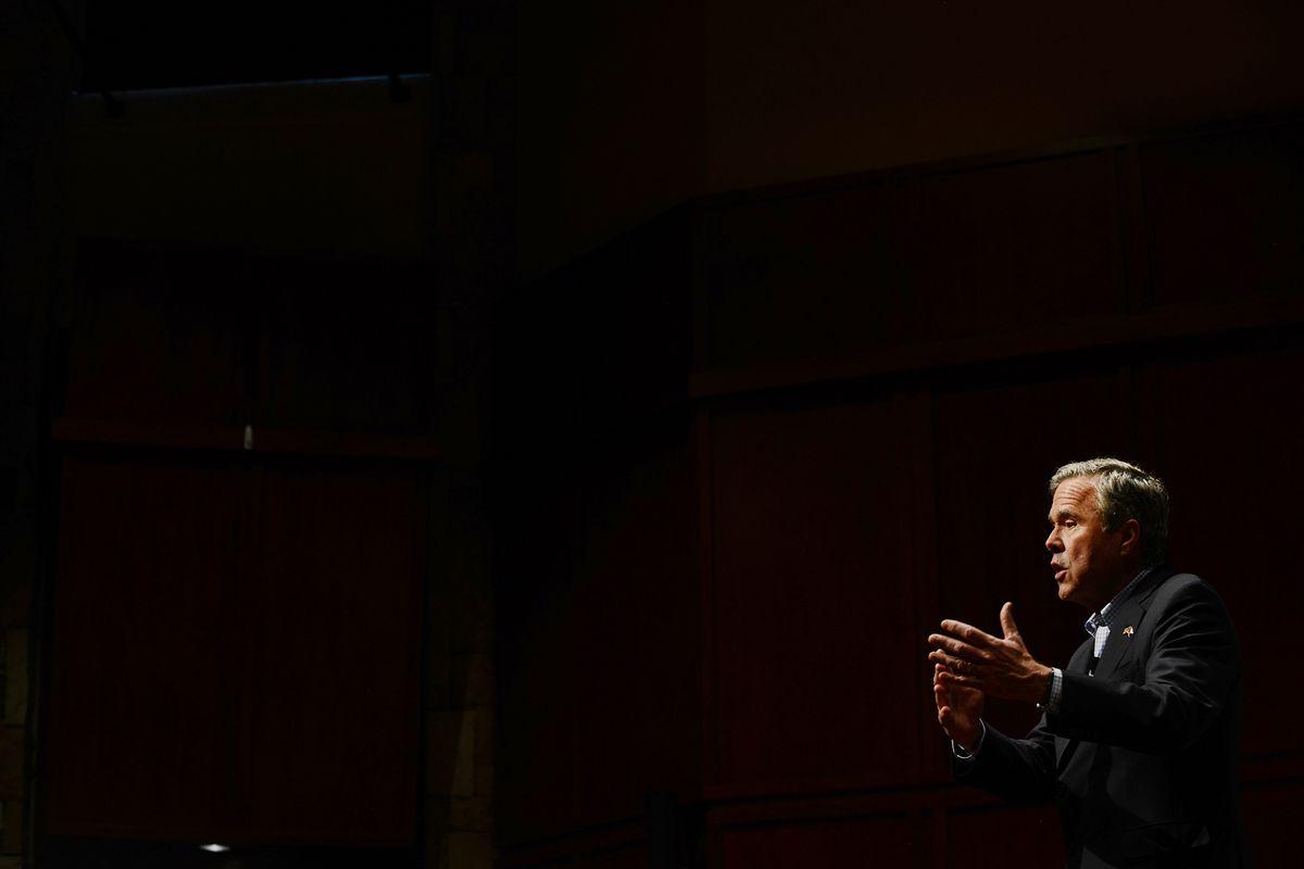 News: Presidential Hopefuls in South Carolina