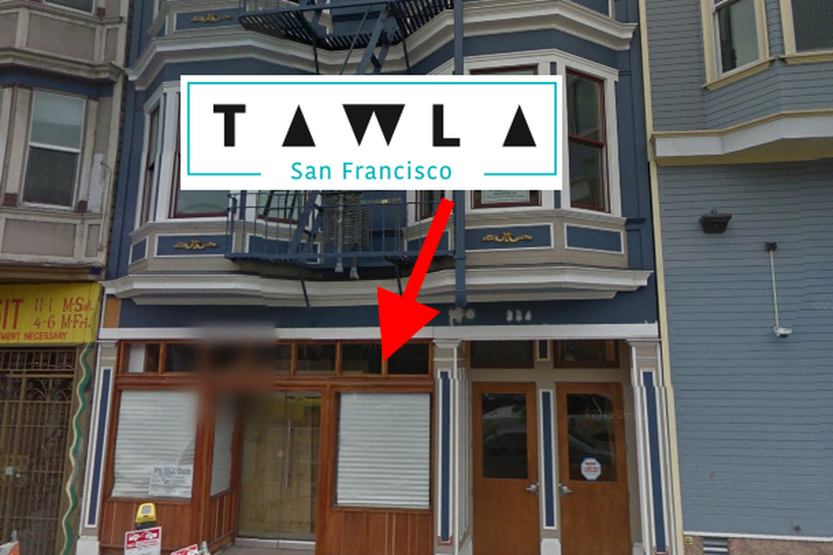the lower end of valencia street continues to gain momentum with the upcoming addition of tawla an eastern mediterranean restaurant
