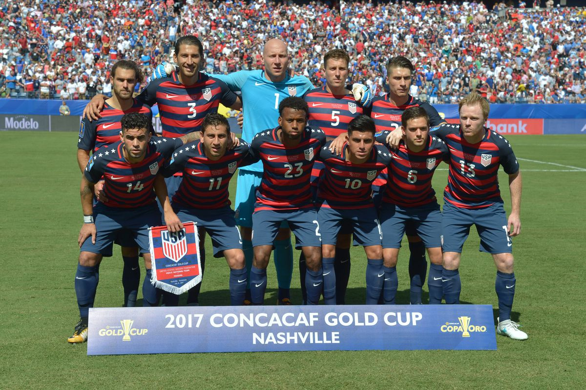Us Men's Soccer Schedule | Examples and Forms