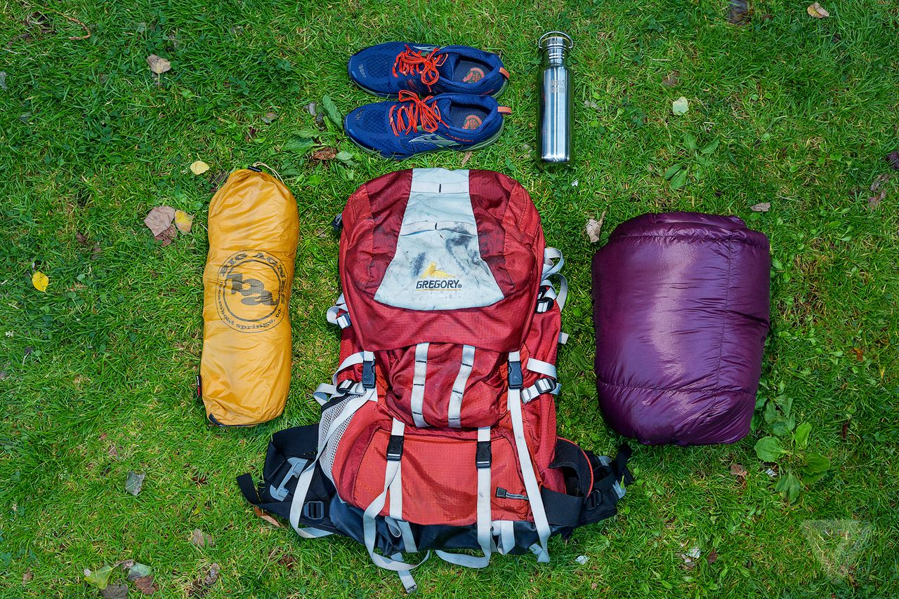 discount 61fe5 e1994 The best outdoor gear for camping, hiking, and exploring ...