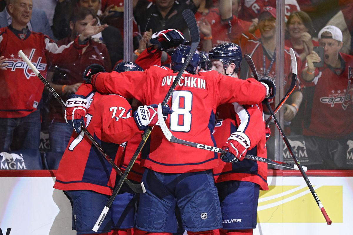 a11d1ae7273 Snapshots of the Week Ahead for the Capitals - Japers  Rink