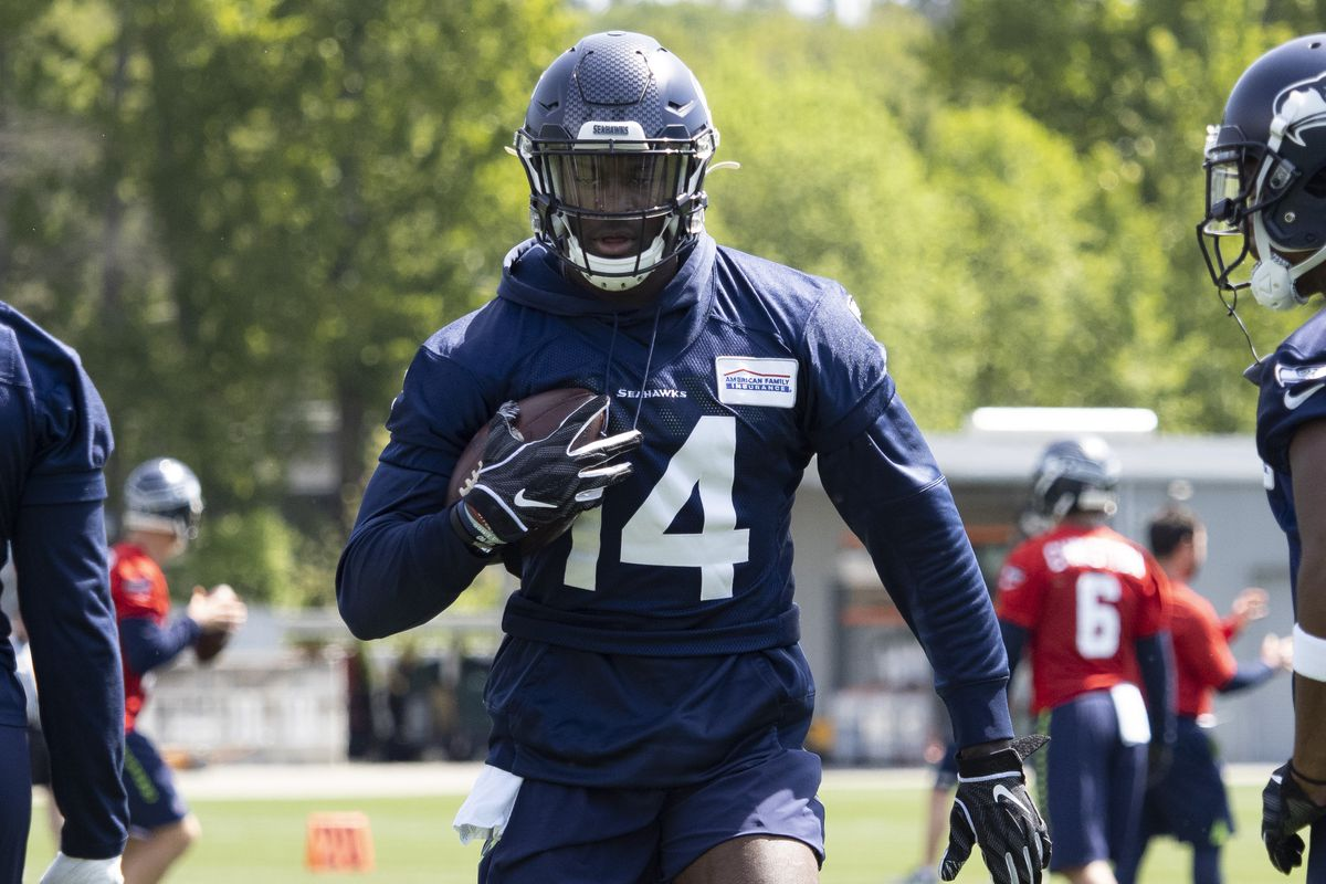 Why the offseason is over for Seahawks fans as rookies report to camp