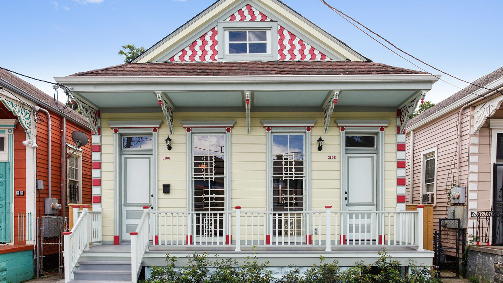 For 295K You Can Buy This St Claude Victorian Double