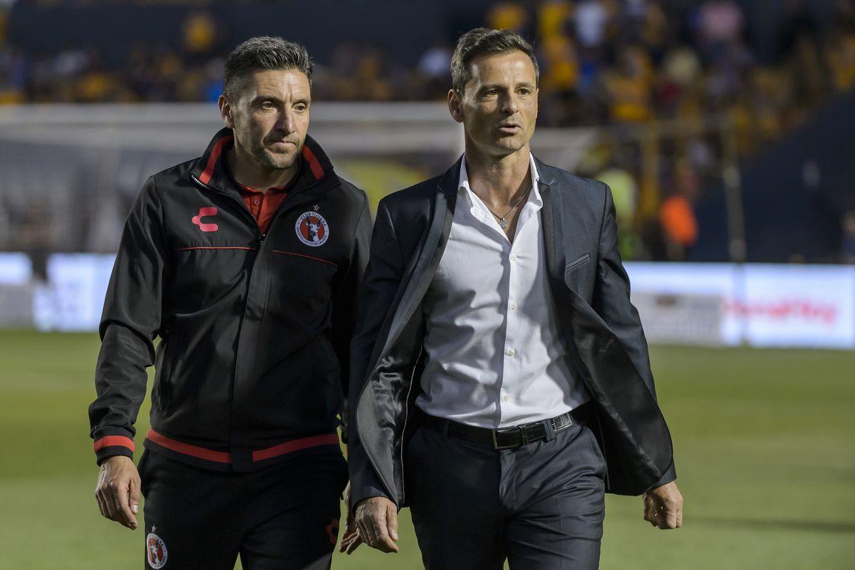 Tigres UANL v Tijuana - Torneo Clausura 2018 Liga MX