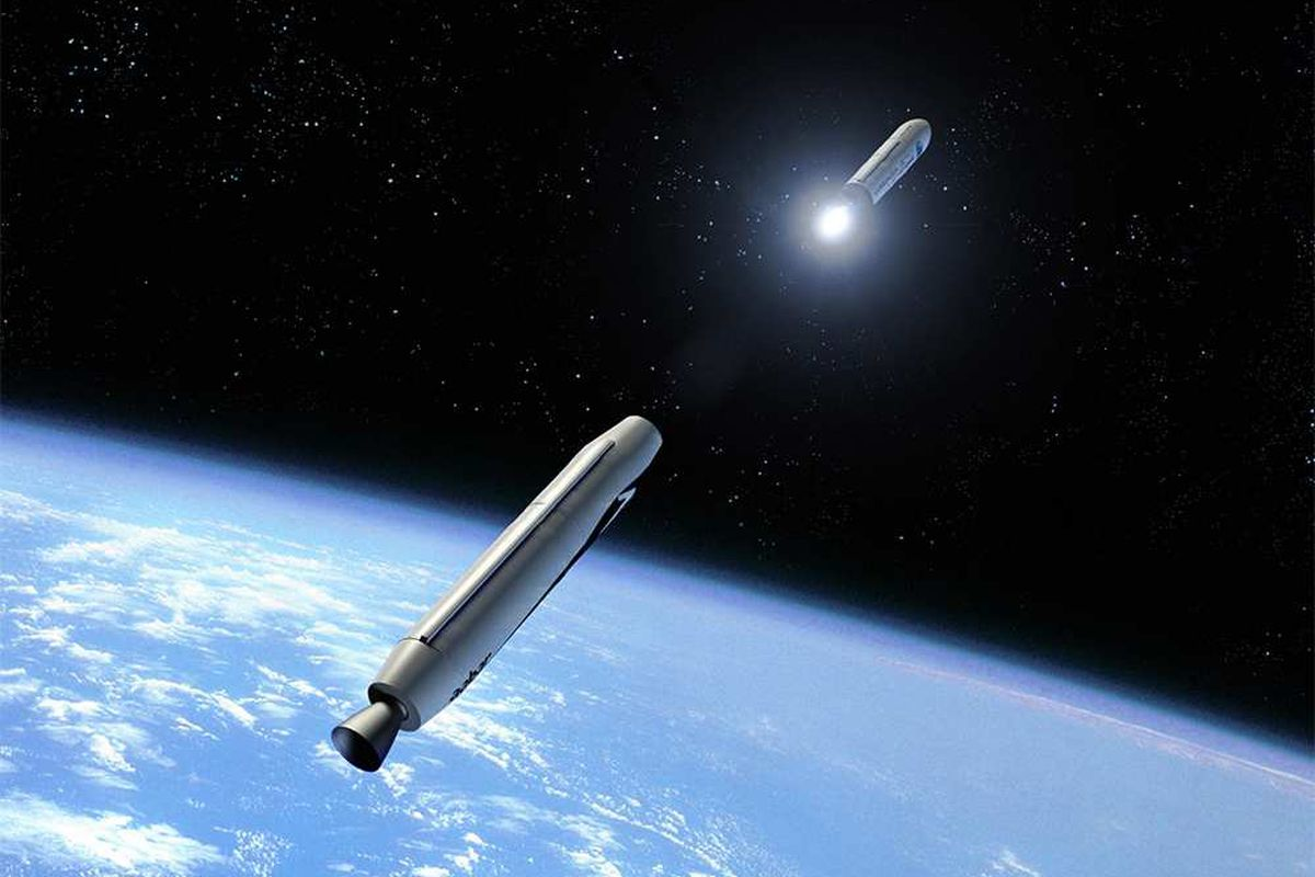 Airbus is making internet-beaming satellites, just like