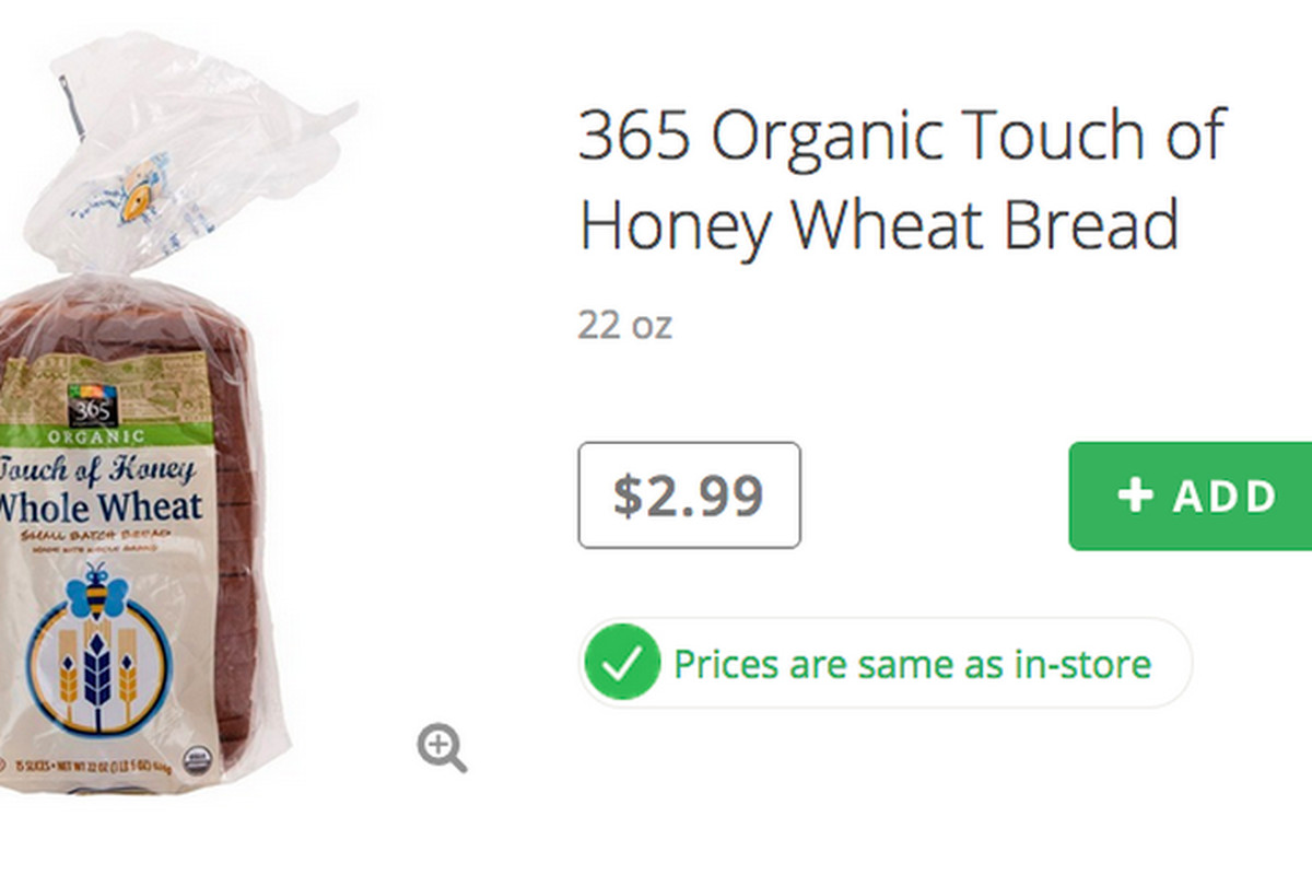 Instacart Finally Tells You When It\'s Charging You More Than Stores ...