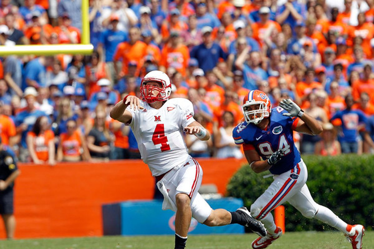 Quarterback Zac Dysert is the newest draftee to be added to the Broncos.