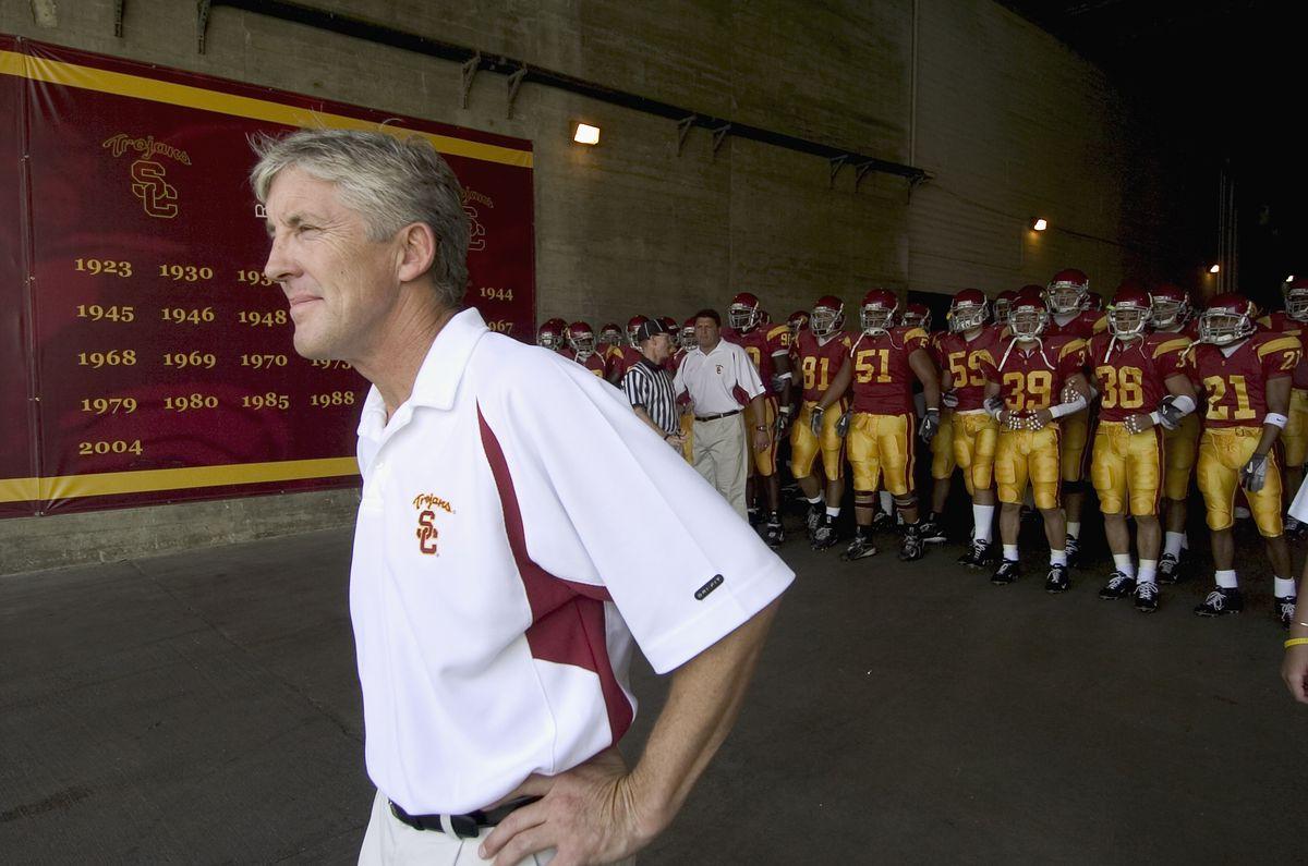 NCAA Football 2004 - Cal vs. USC