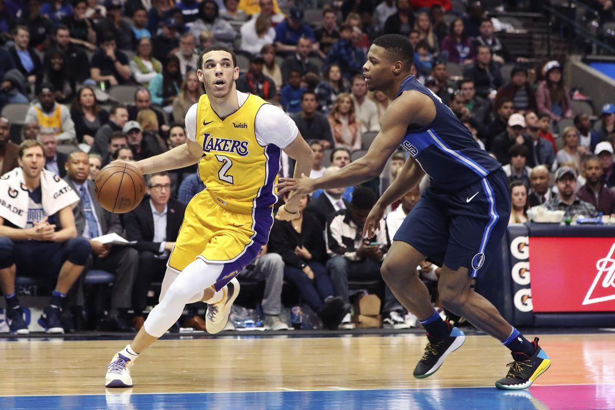 Lakers Vs Mavericks Game Preview Starting Time Tv