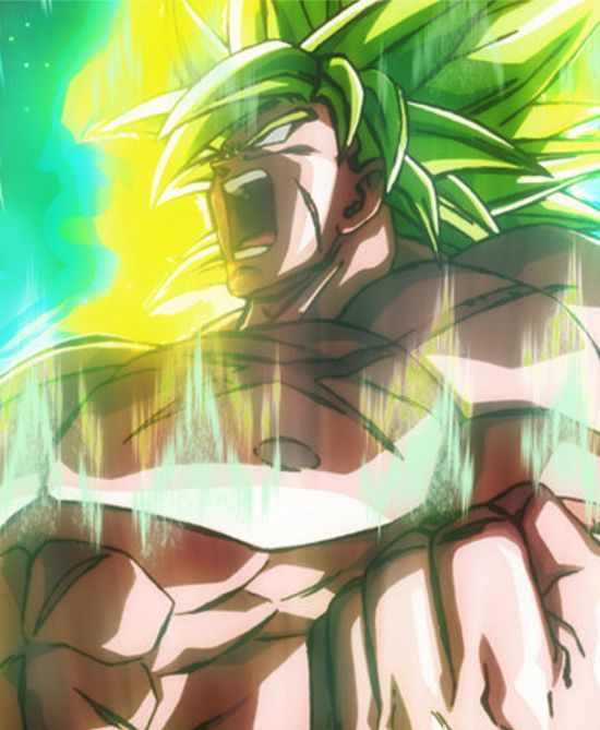 Dragon Ball Super: Broly tackles toxic masculinity in a shocking way
