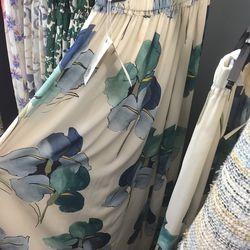 Kendra maxi skirt, $85 (was $450)