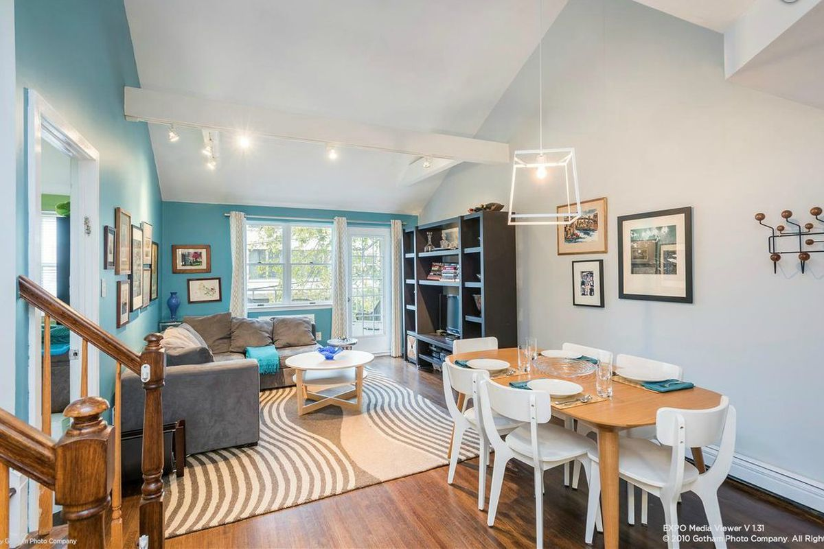 10 New York City Two Bedrooms You Can Buy For 800 000 Curbed Ny