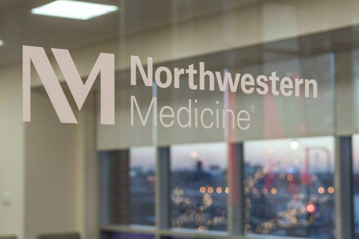 Northwestern Hospital employees say they were fired over