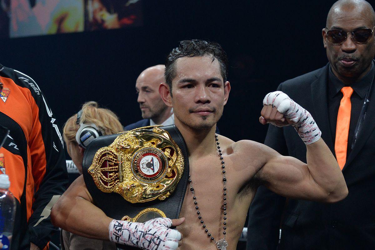 Ali Trophy Quarter-Finals - World Boxing Super Series Fight Night
