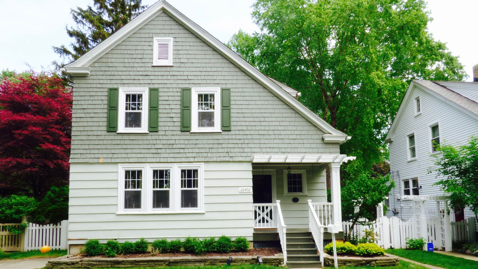 historic model b ford home in dearborn asks 339k curbed