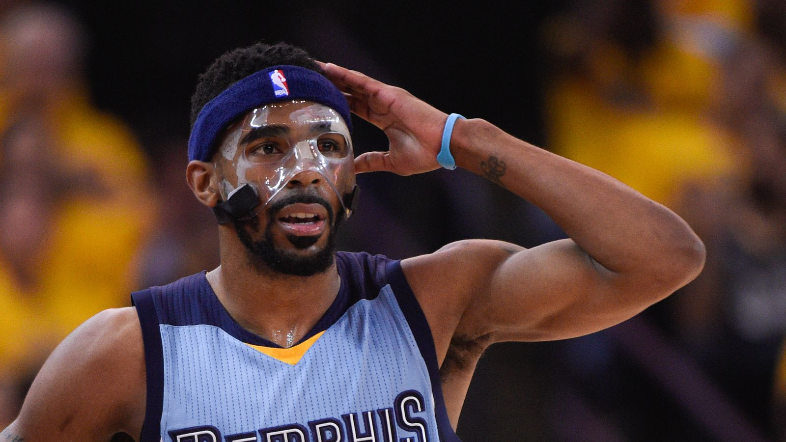 mike conley - photo #24
