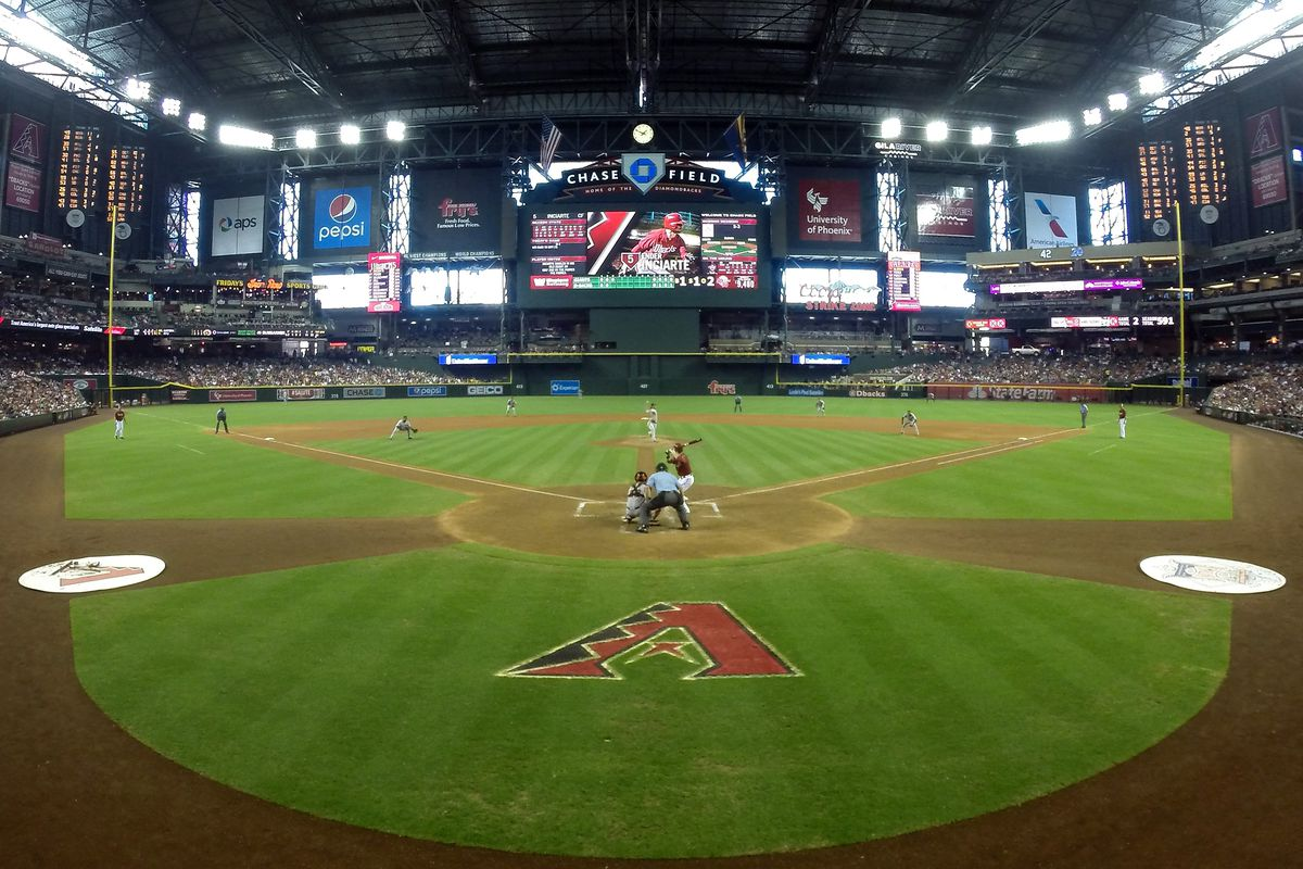 arizona diamondbacks historia de la franquicia equipos mlb