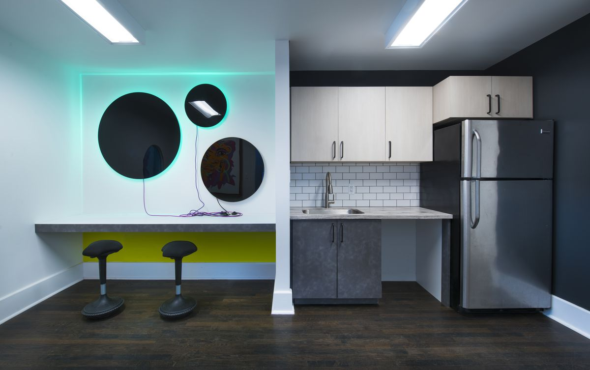 Photography By Eric Perry Space Designed DPOP