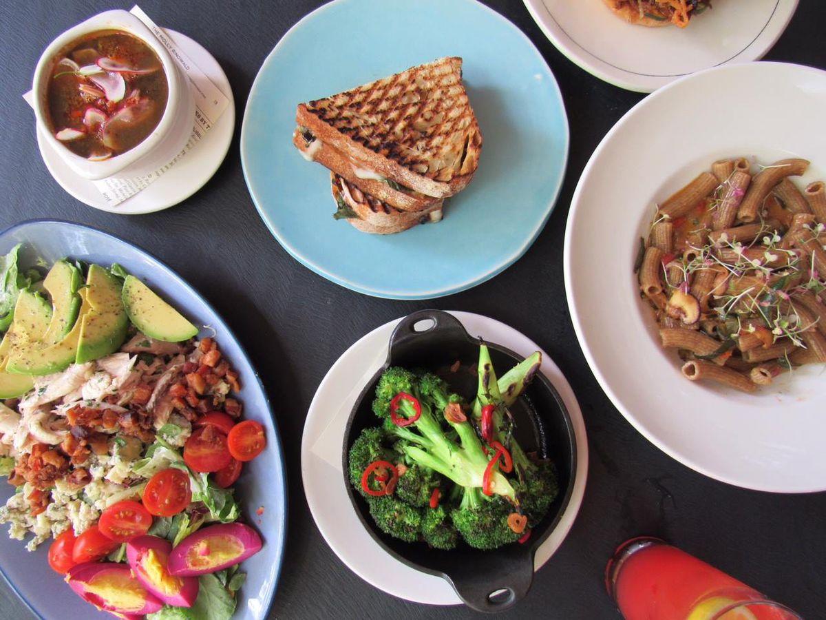 Where to Find 34 Lunch Specials Under $12 in Austin