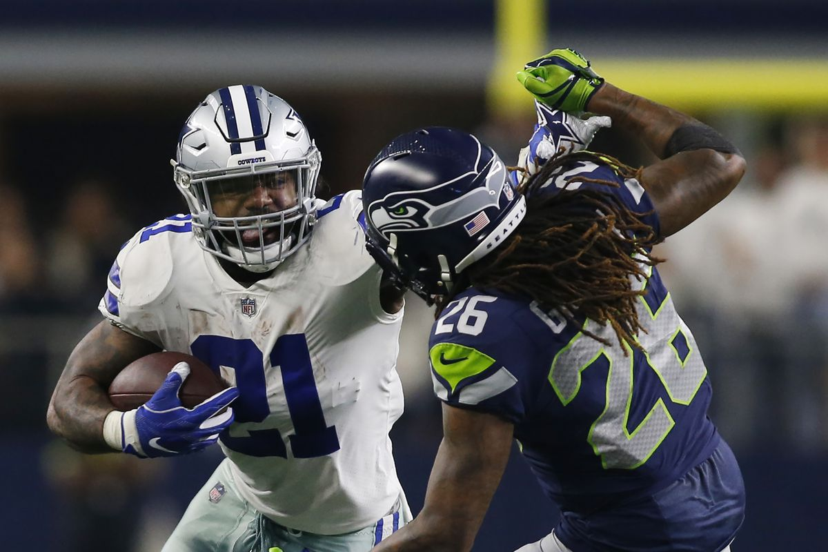 Cowboys vs. Seahawks: Five winners, five losers, and a