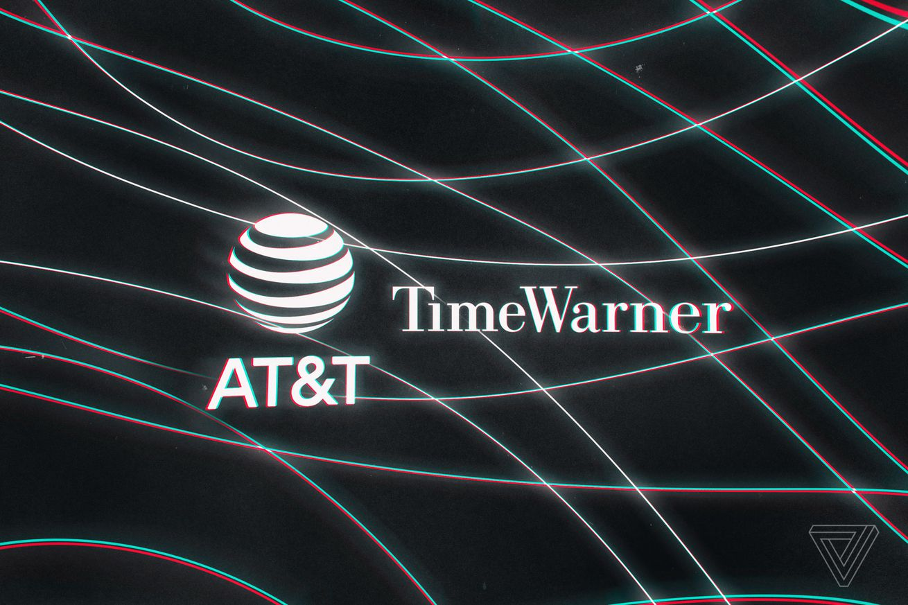 at t can complete its massive merger with time warner judge rules