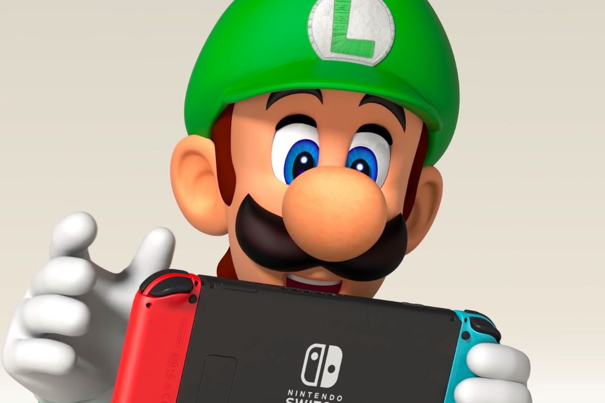 Cheaper Nintendo Switch coming in June, 'modest' upgrade coming in
