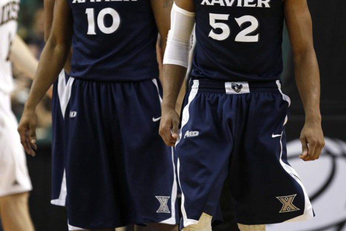 The heart and soul of Xavier for the last two years is now completely gone.