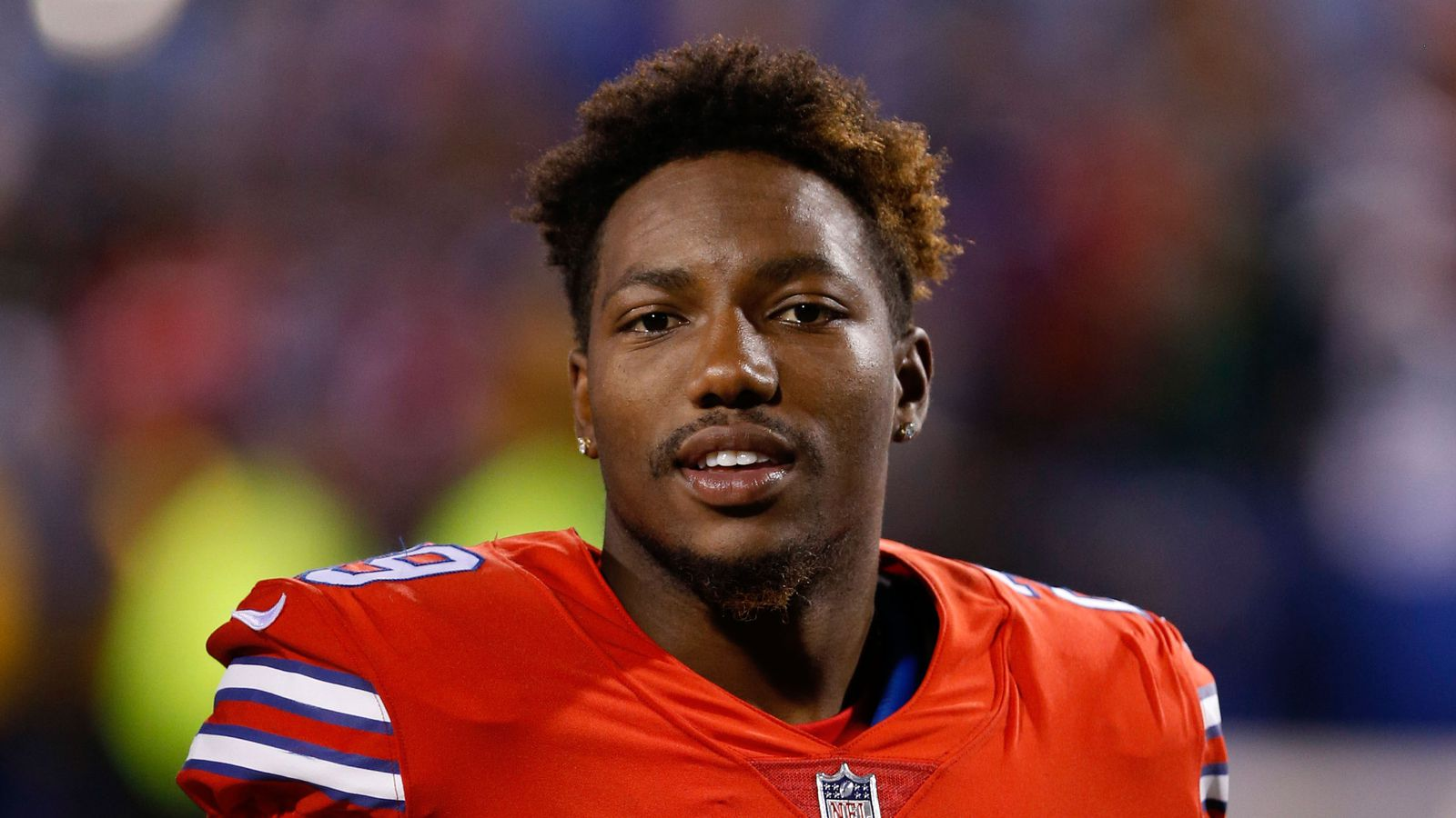 Kevon Seymour Usc Buffalo Bills c...