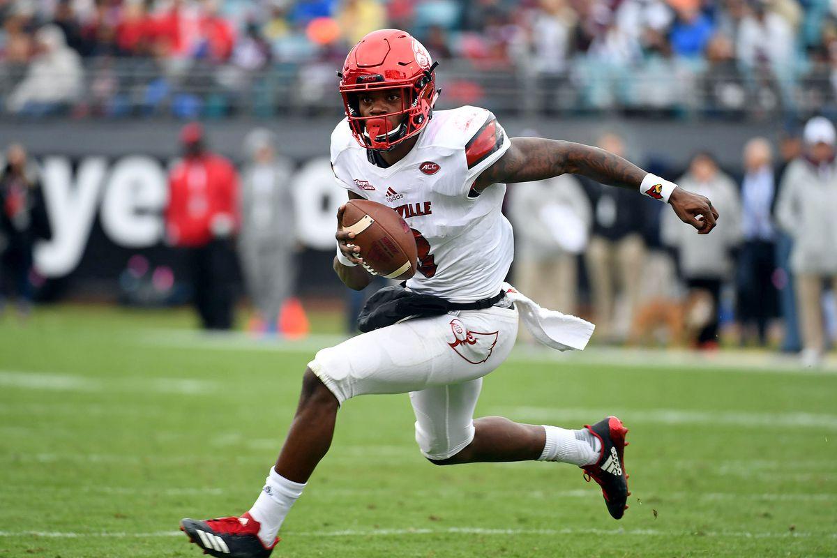 Ozzie Newsome views Lamar Jackson as a quarterback - Baltimore Beatdown e805aa6a0