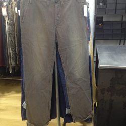 Current/ Elliot men's pants, $25