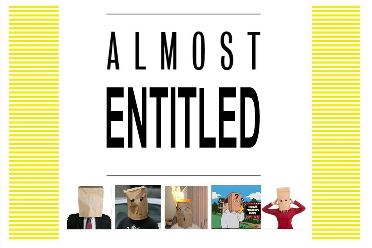 Almost Entitled
