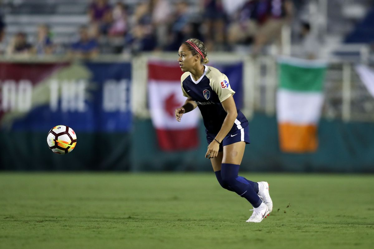 7df947150 What on earth is U.S. Soccer doing with Jaelene Hinkle  - SBNation.com