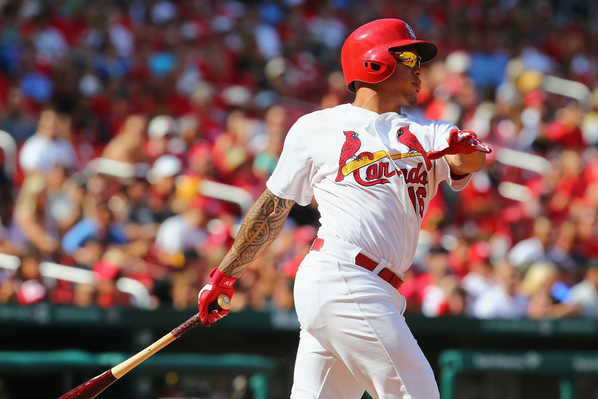 Kolten Wong is one of the preseason top prospects poised to have a significant impact on the postseason.