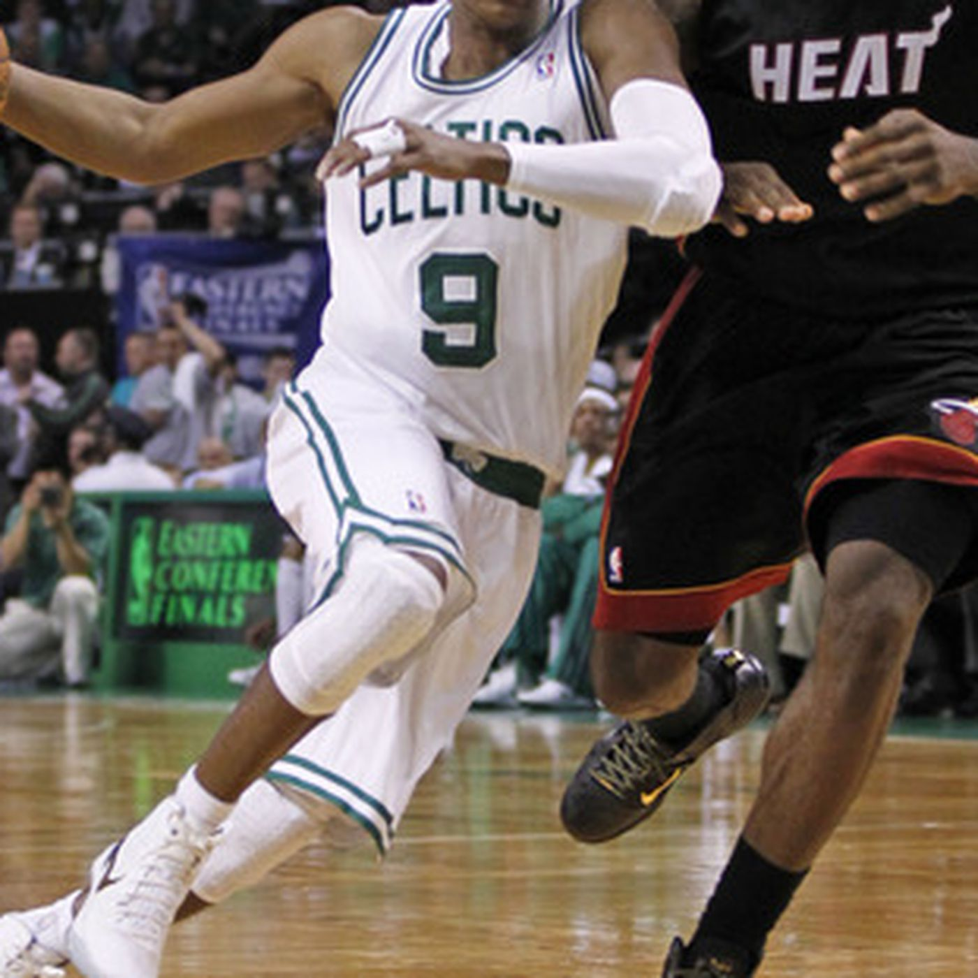Nba Playoffs 2012 Celtics Vs Heat Game 4 Game Time Tv Schedule And More Sb Nation Boston