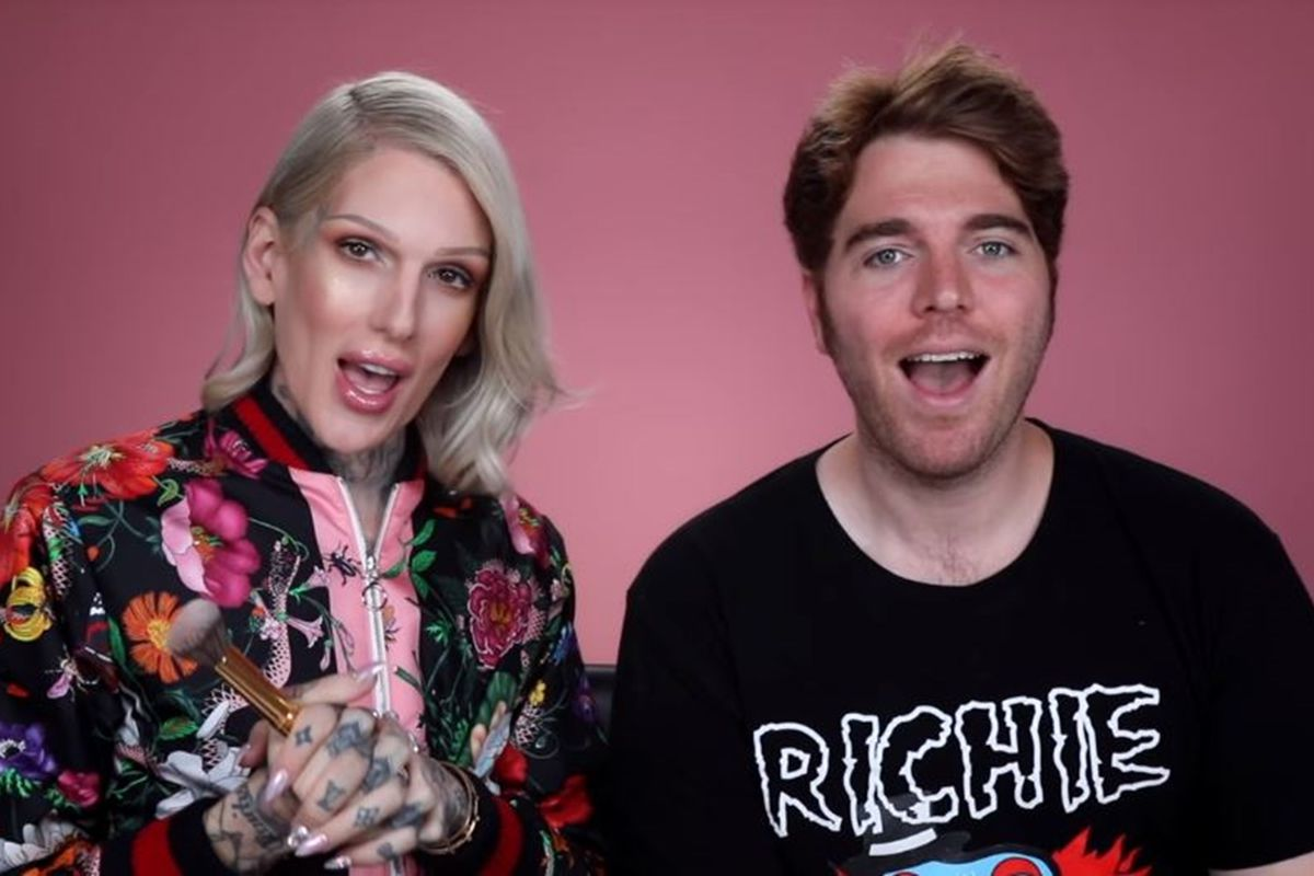 Shane Dawson's new documentaries crack YouTube culture's