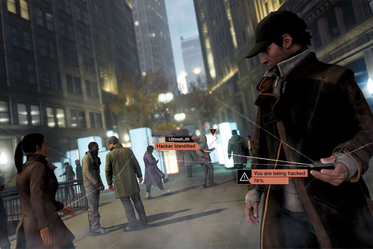 Watch Dogs patch fixing corrupted saves, online issues