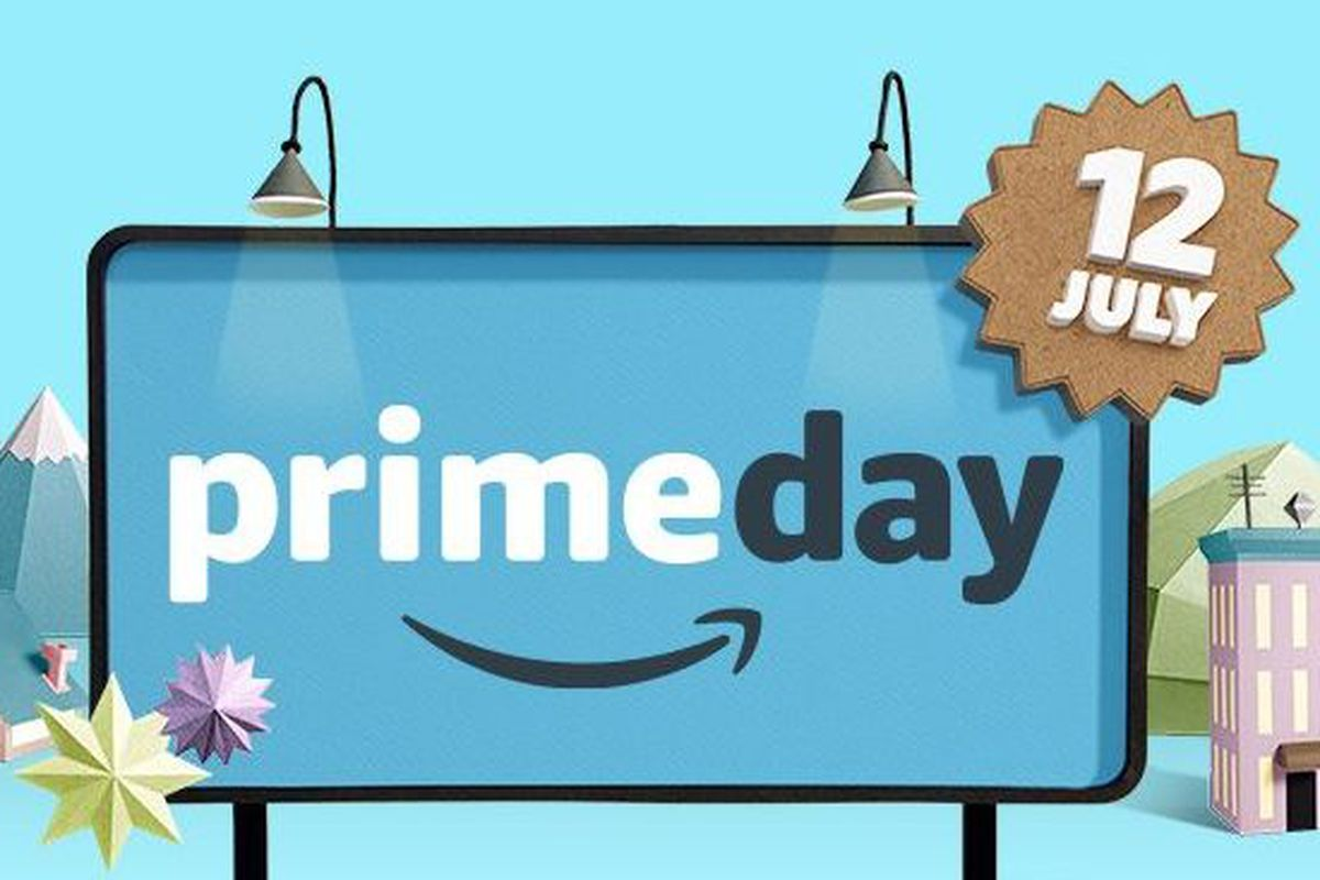 Amazon s second annual prime day will take place on july 12th the company announced today and will become the biggest amazon sales event ever