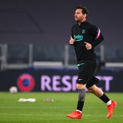 The GOAT in Turin