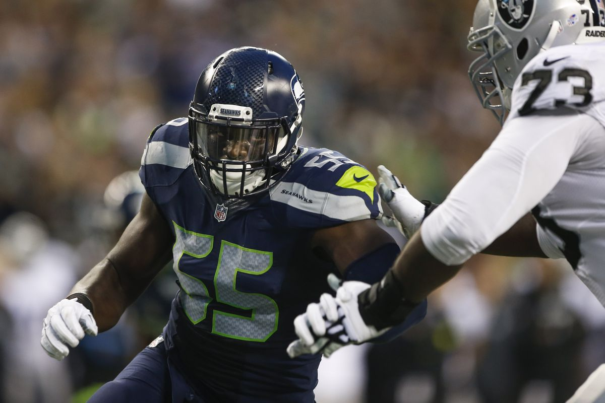 Frank Clark is poised to be e another Seahawks superstar Should
